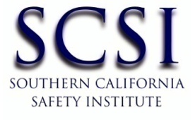 The Southern California Safety Institute logo